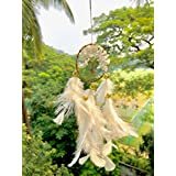rooh Tree Handmade Hangings for Positivity (White)