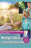 Multiple Sklerose ganzheitlich behandeln: Neue Chancen aus Schul- und Umweltmedizin für MS-Betroffene