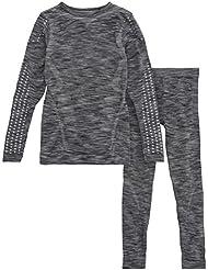 Ultrasport Zigzag Sous-vêtements pour fille Nancy