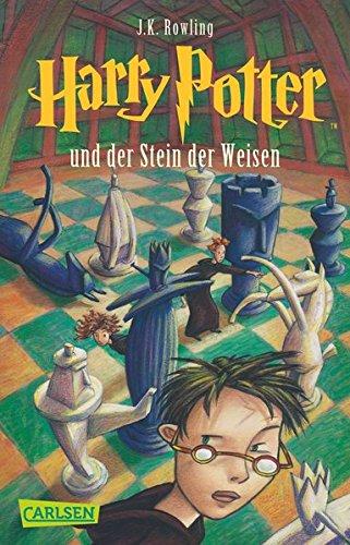 Preisvergleich Produktbild Harry Potter und der Stein der Weisen