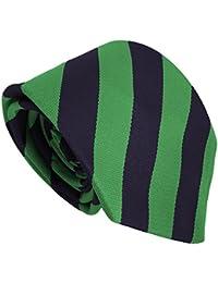 Cravates d'école (Secondaire, Lycée, Collège) Différentes Couleurs