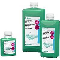 Softaskin von B.Braun (20 x 100 ml) - PZN 07619978 - (20 Stück) preisvergleich bei billige-tabletten.eu