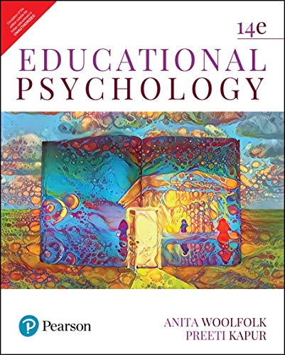 Educational Psychology | Fourteenth Edition | By Pearson