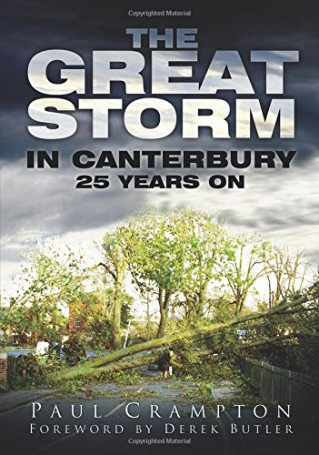 The Great Storm in Canterbury