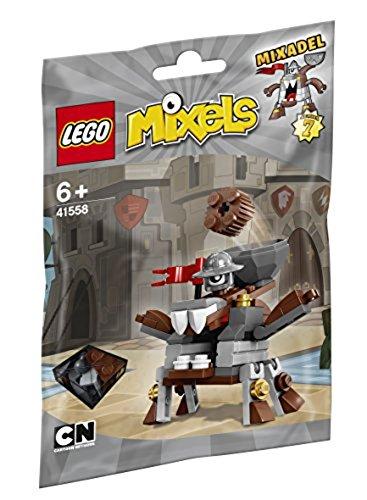 LEGO Mixels 41558 - Mixadel