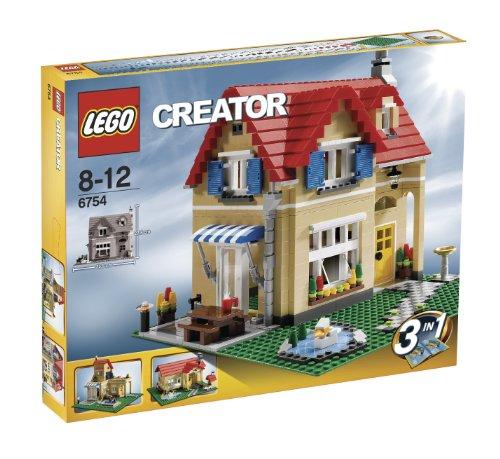 Imagen 5 de LEGO Creator 6754