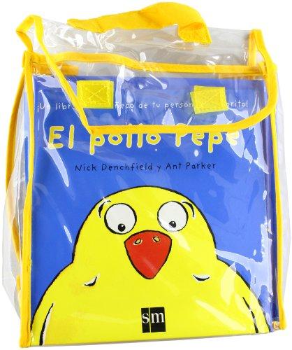 Imagen para El Pollo Pepe + muñeco (El pollo Pepe y sus amigos)