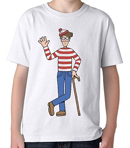 Platform9Co 2018 World Book Day T-Shirt Children's Books Costume Ideas T Shirts Boys & Girls