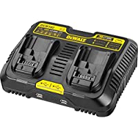 DeWalt DEWDCB102- Baterías y Cargadores