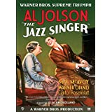 The Jazz Singer (1927) 80th Anniversary