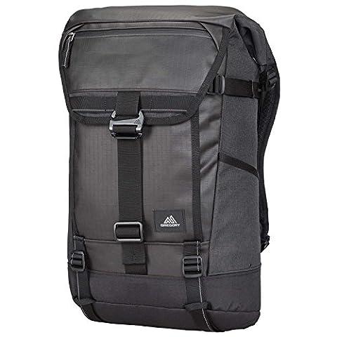 Gregory I-Street Backpack black 2016 outdoor daypack