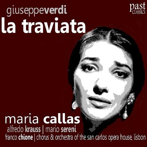 La Traviata: Act III