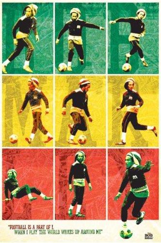 Marley-Fußball ()
