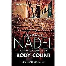 Body Count (Inspector Ikmen Mysteries)