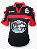 2012-13 Deportivo La Coruna Away Football Shirt