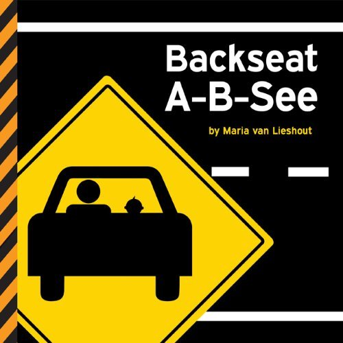 Backseat A-B-See by Maria van Lieshout (2012-04-11)