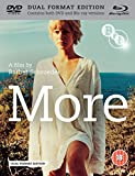 More (DVD + Blu-ray) [1969]