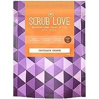 Scrub Love Cacao Butter Chocolate Orange körperpeeling preisvergleich bei billige-tabletten.eu