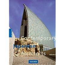 Contemporary Japanese Architects (Big Art)