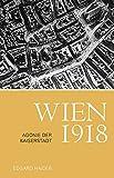 Wien 1918: Agonie der Kaiserstadt