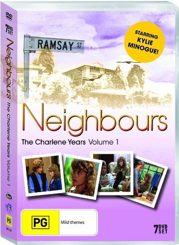 The Charlene Years, Volume 1 (7 DVDs)