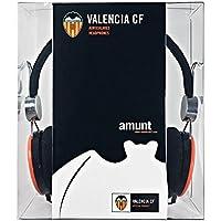 Auriculares Licencia Oficial Valencia Club de Fútbol.
