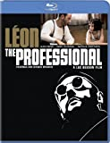 Leon: The Professional [Blu-ray] [Import anglais]