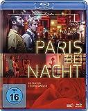 Paris bei Nacht [Blu-ray]