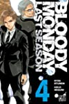 Bloody Monday Saison 3 T04