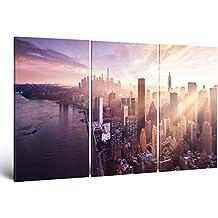 Suchergebnis auf f r mehrteilige bilder sonnenuntergang - Leinwandbilder mehrteilig ...