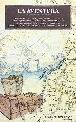 La aventura: Justo una idea (Fuera de Colección)