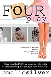 Four Play: A Collection of Novellas (English Edition)