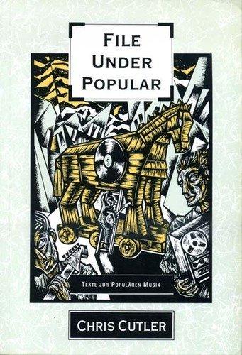 File under Popular: Texte zur Popmusik by Chris Cutler (1993-01-01) (File Under Popular)