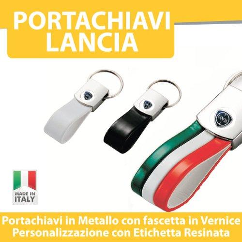 portachiavi-auto-moto-tuning-lancia-ypsilon-delta-portachiave-in-metallo-printerladit-tricolore