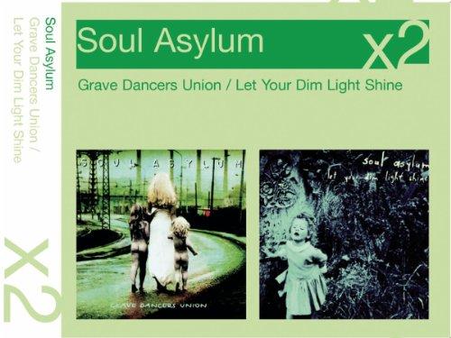 Grave Dancers Union/Let Your D...