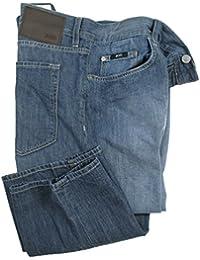Hugo Boss - Jeans - Homme bleu bleu 33W x 34L