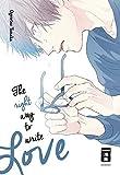 The right way to write Love - Ogeretsu Tanaka
