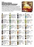 Kalea Bier-Adventskalender internationale Biere & Verkostungsglas - 6