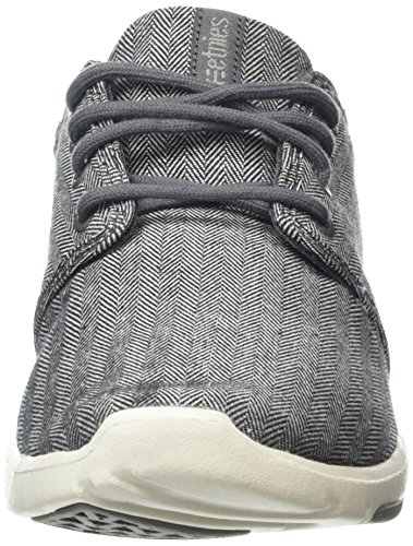 Etnies Herren Scout Skateboardschuhe Grau (GREY/HEATHER / 043)