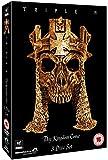 WWE: Triple H - Thy Kingdom Come [DVD]