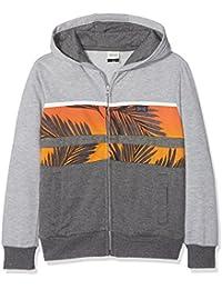 Rip Curl Children's Palm Mason Hz Fleece Sweatshirt