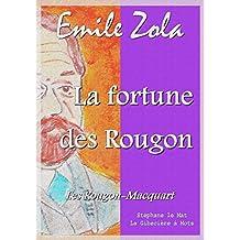 La fortune des Rougon: Les Rougon-Macquart 1/20