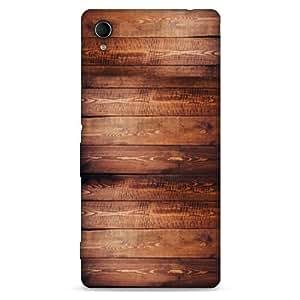 alDivo Premium Quality Printed Mobile Back Cover For Sony Xperia Z4 / Sony Xperia Z4 Printed Back Cover / Case (3D -AA103)