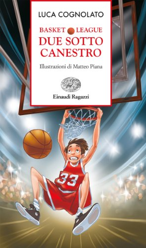 Basket League - Due sotto canestro
