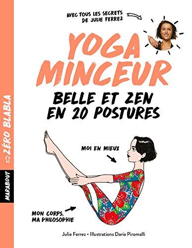 Zéro blabla - Yoga minceur