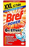 Bref Power WC Kraft Tabs, 4er Pack (4 x 300 g)