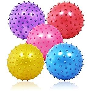 6x Igelball Massageball