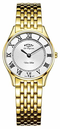 Rotary LB90803-01 Reloj de Damas