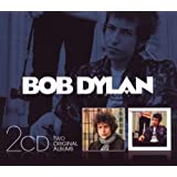 Highway 61 Revisited / Blonde on Blonde (Coffret 2 CD)