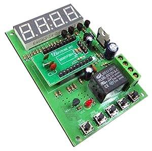 Kit électronique débutant projet-Minuteur numérique